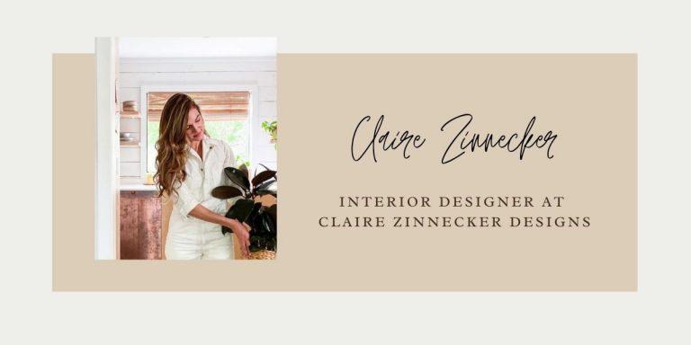 Claire Zinnecker-Austin Interior Designer