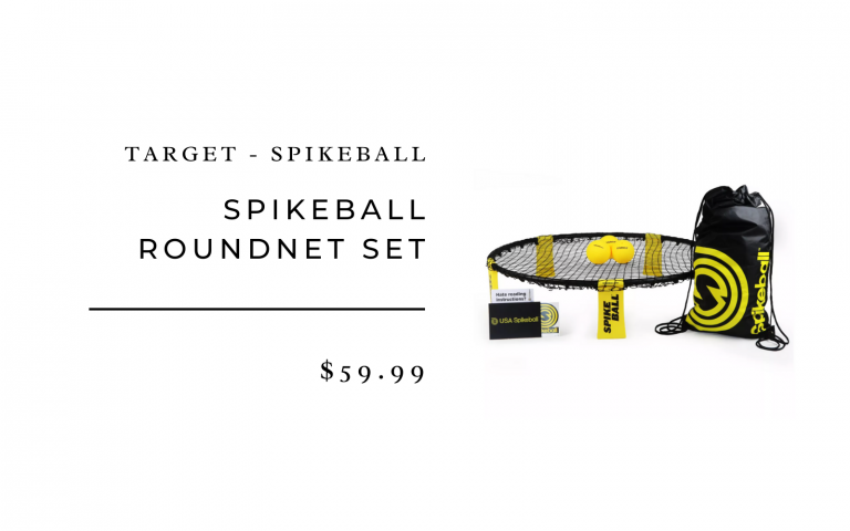 Spike Ball Set