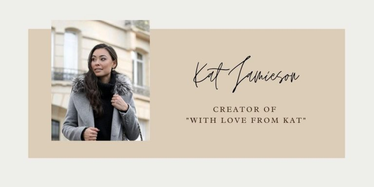 Kat Jamieson-With Love From Kat
