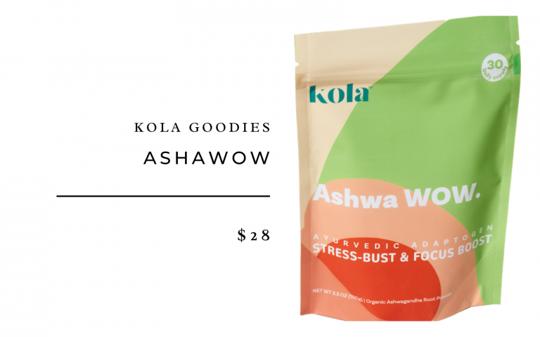 Kola Goodies AshaWow