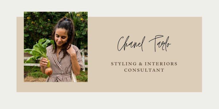 Chanel Tarlo-Austin-Interiors Consultant