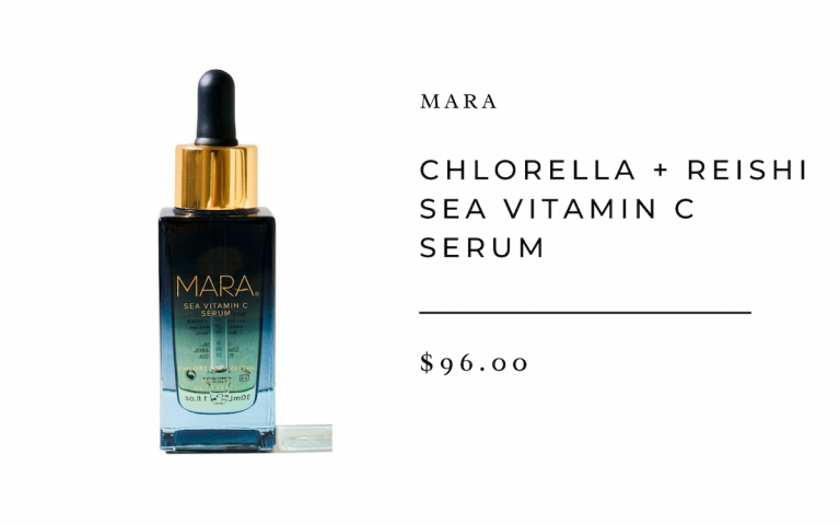 Mara Beauty Sea Vitamin C Serum