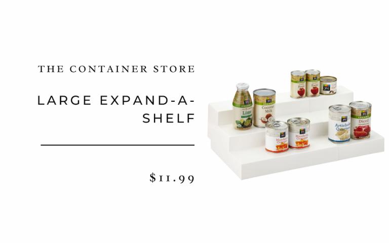 Large Expand-A-Shelf