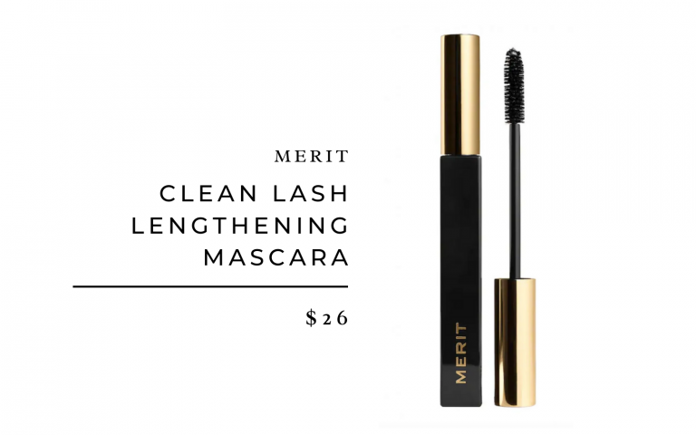 best clean mascara product