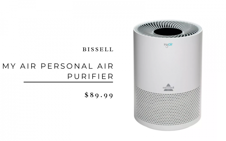 Bissell My Air Personal Air Purifier