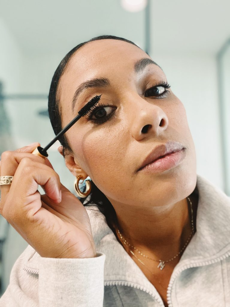 best clean mascara