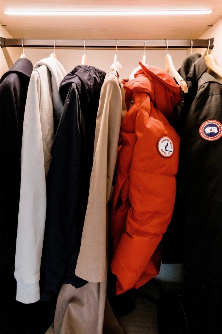 winter coats outerwear