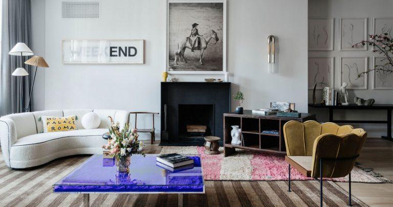 interior design trends 2021—Tali Roth