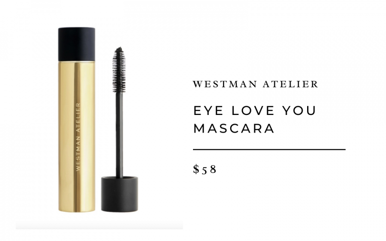 best clean mascara brand