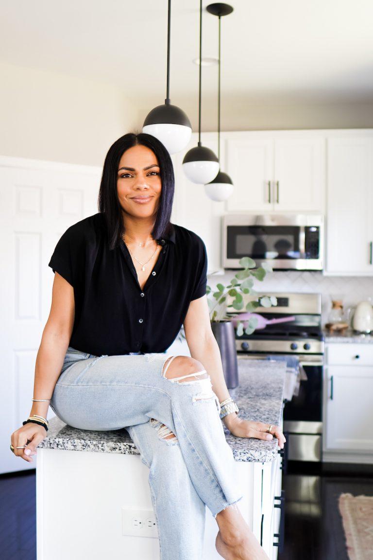 آنا مای گرووز ، سبک ساز ، آشپزخانه ، روال صبحگاهی