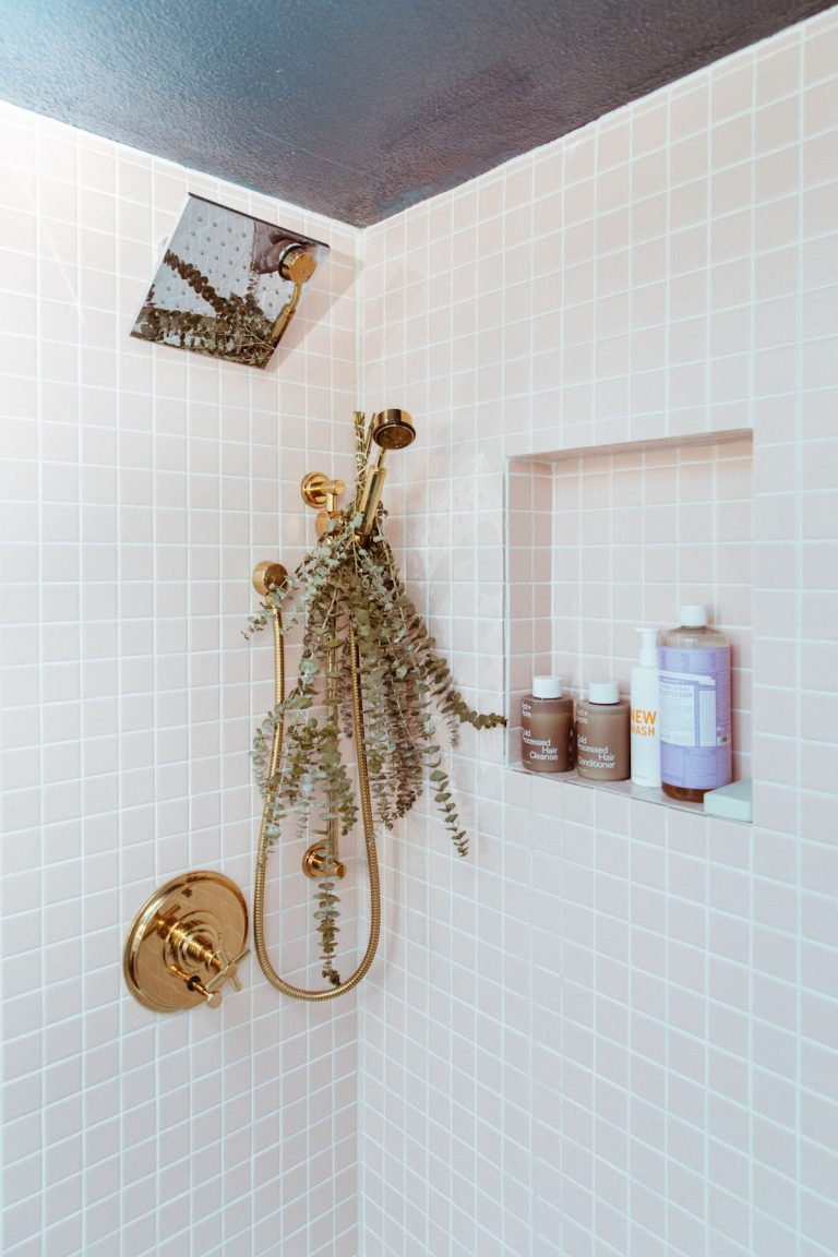 best-shower-products