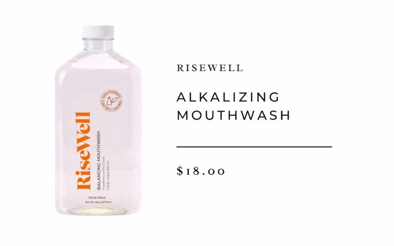 Risewell Mouthwash