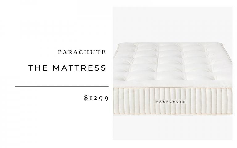 Parachute The Mattress