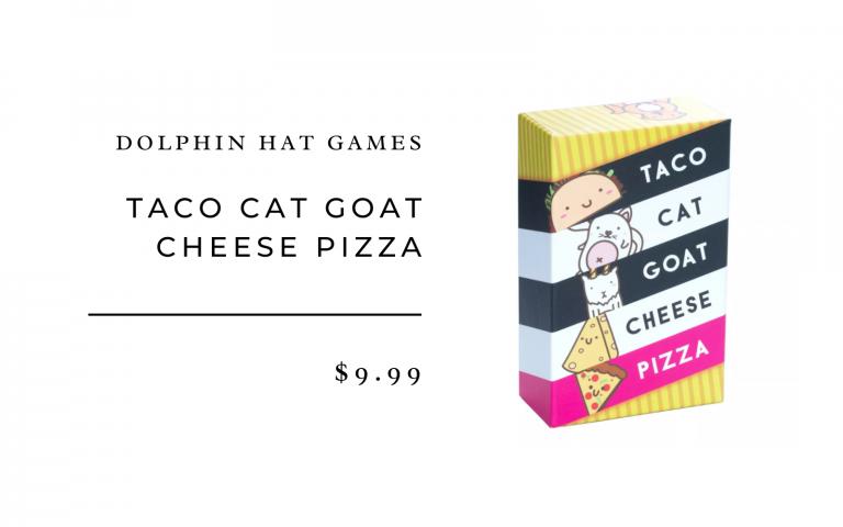 Taco Cat Ziegenkäse Pizza Spiel
