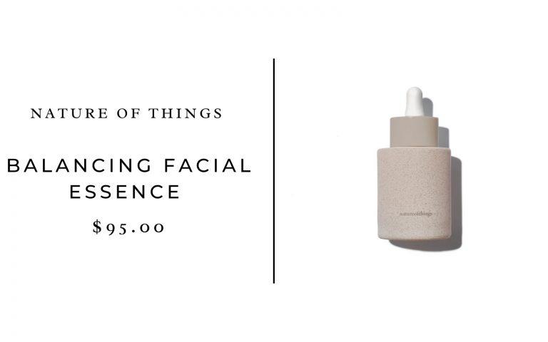 Nature of Things Balancing Facial Essence