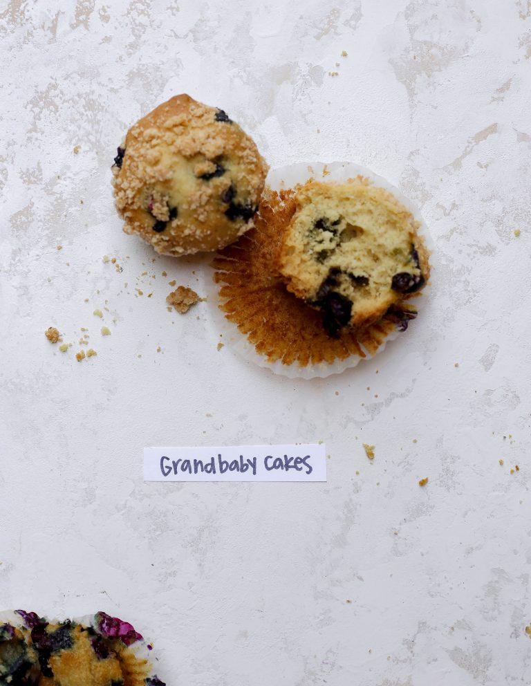 blueberry muffin recipe taste off - which blueberry muffin recipe is the best on the internet?