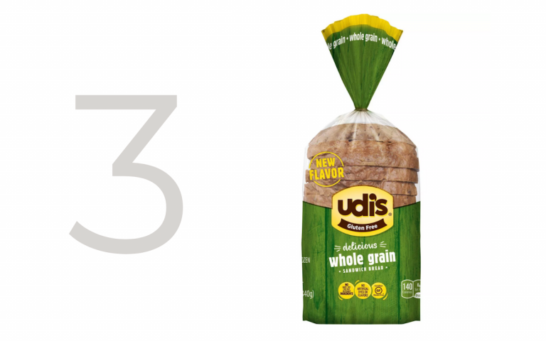 udi's GF bread