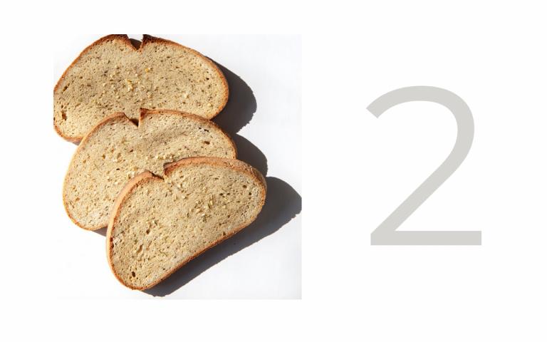 AWG bakery bread
