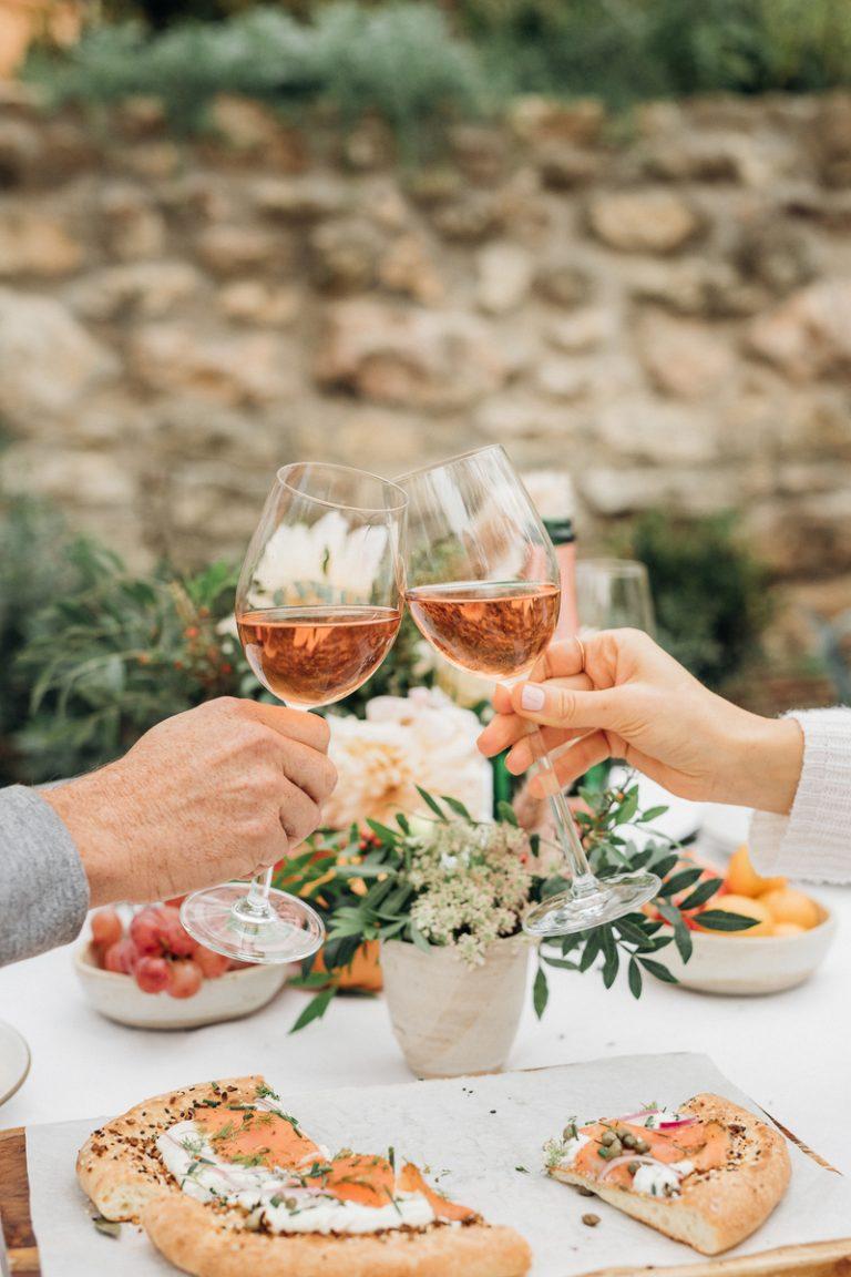 go wine tasting - summer bucket list things to do