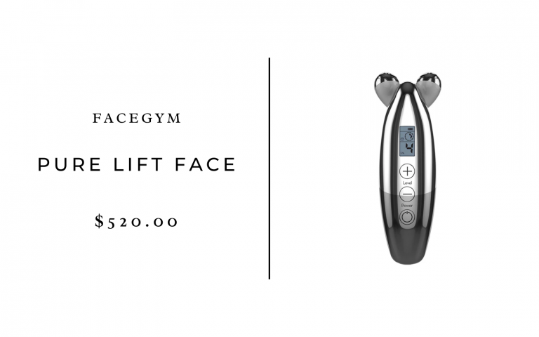 Pure Lift Face from FaceGym