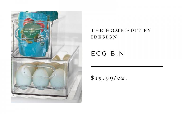 Egg Bin