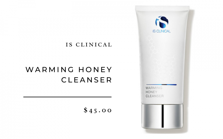 best face wash for women over 40
