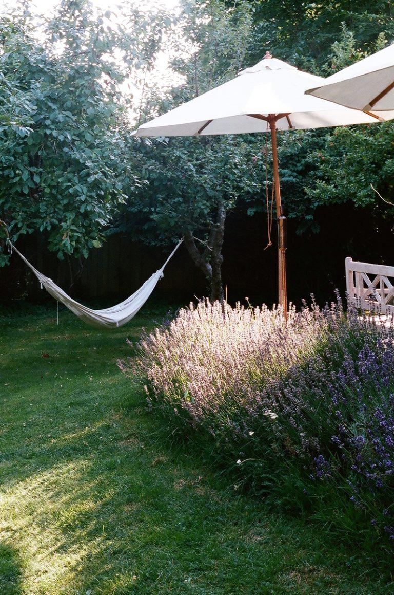 hang up a hammock - fun things to do this summer - summer bucket list
