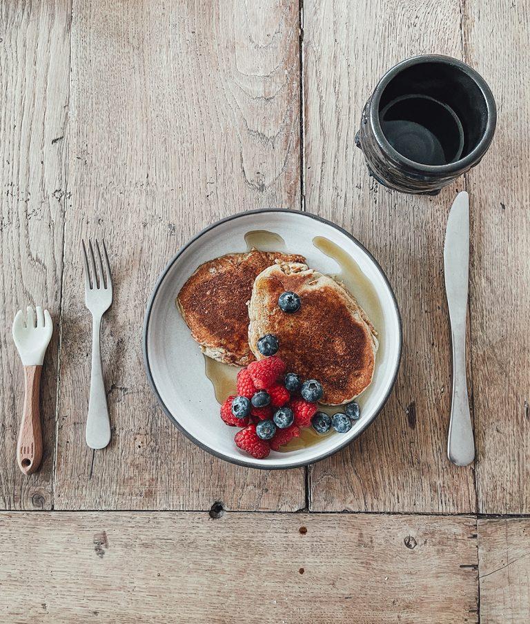 kate mcleod pancake recipe