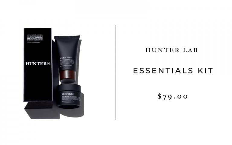 Hunter Lab Essentials Kit
