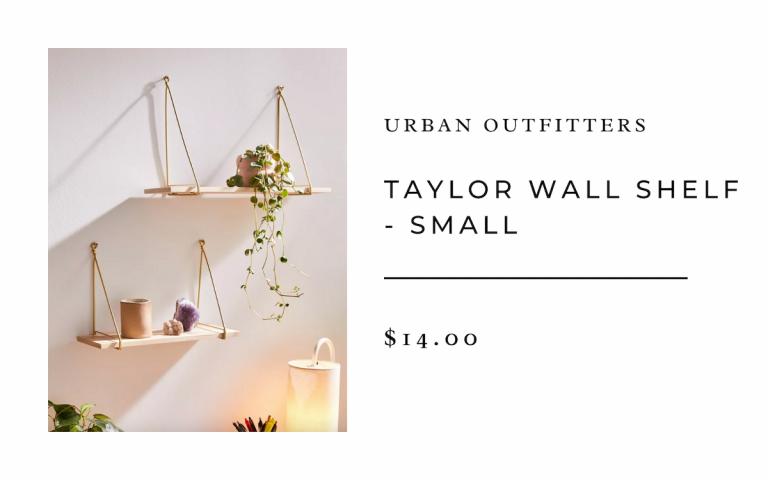 affordable home décor