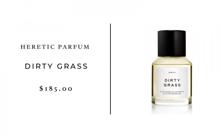 Heretic Parfum Dirty Grass 50ML