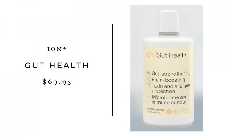 ION gut health