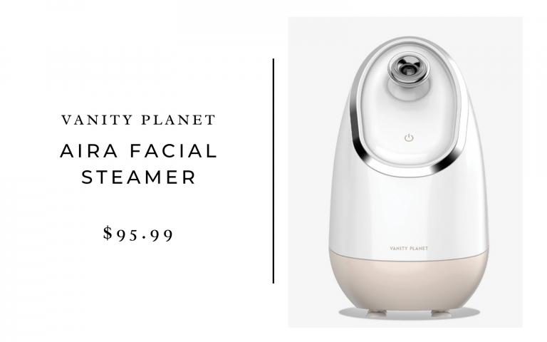 Vanity Planet Facial Steamer