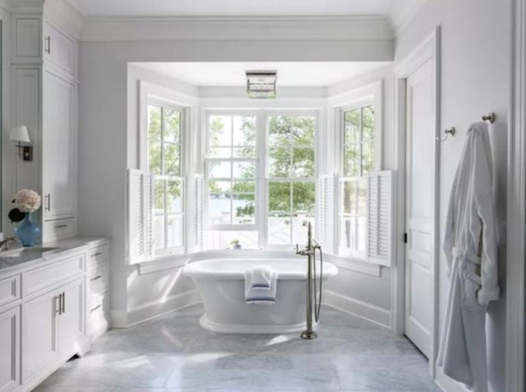 beautiful bathtubs