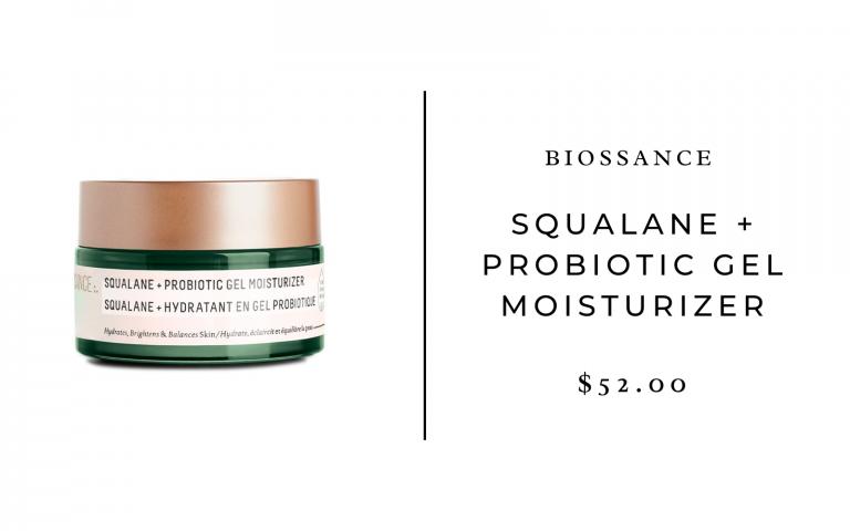 probiotic skin care