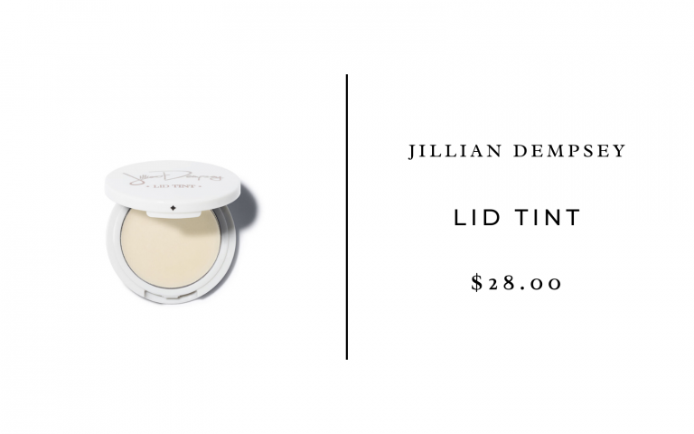 Jillian Dempsey Lid Tint in Dew