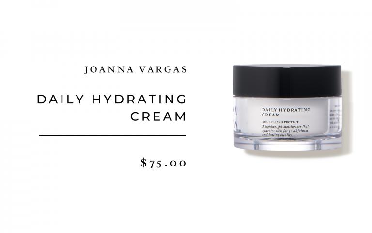 Joanna Vargas Daily Hydrating Craem