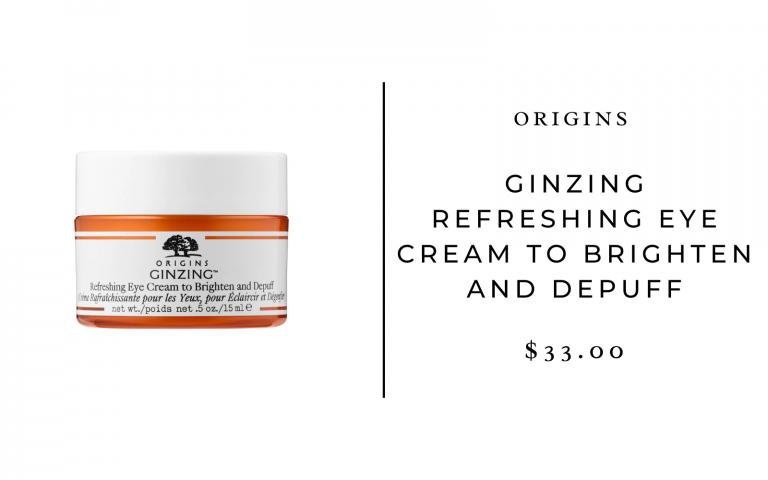 Origins Ginzeng Refreshing Cream