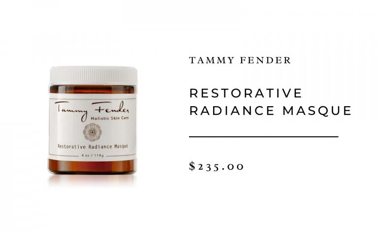 Tammy Fender Restorative Radiance Mask