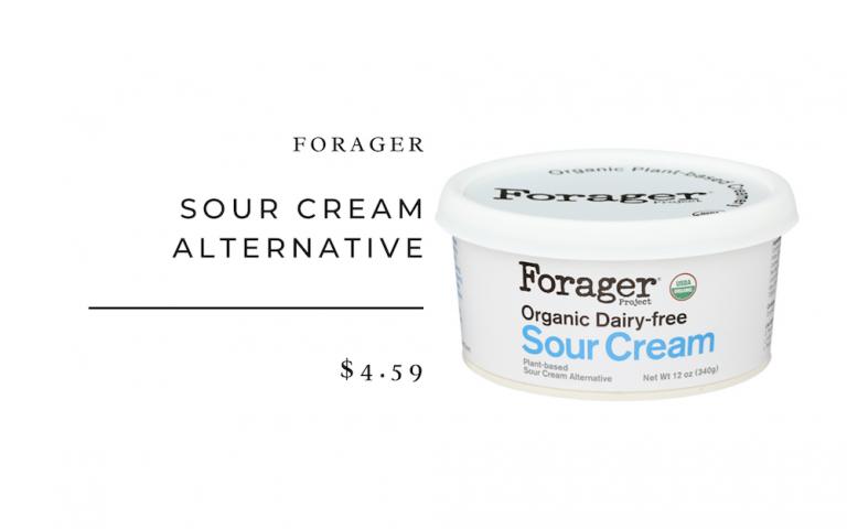 forager sour cream