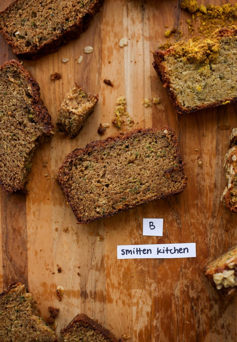 I tried 5 of the internet's best zucchini bread recipes, this is the one I'll bake all summer long