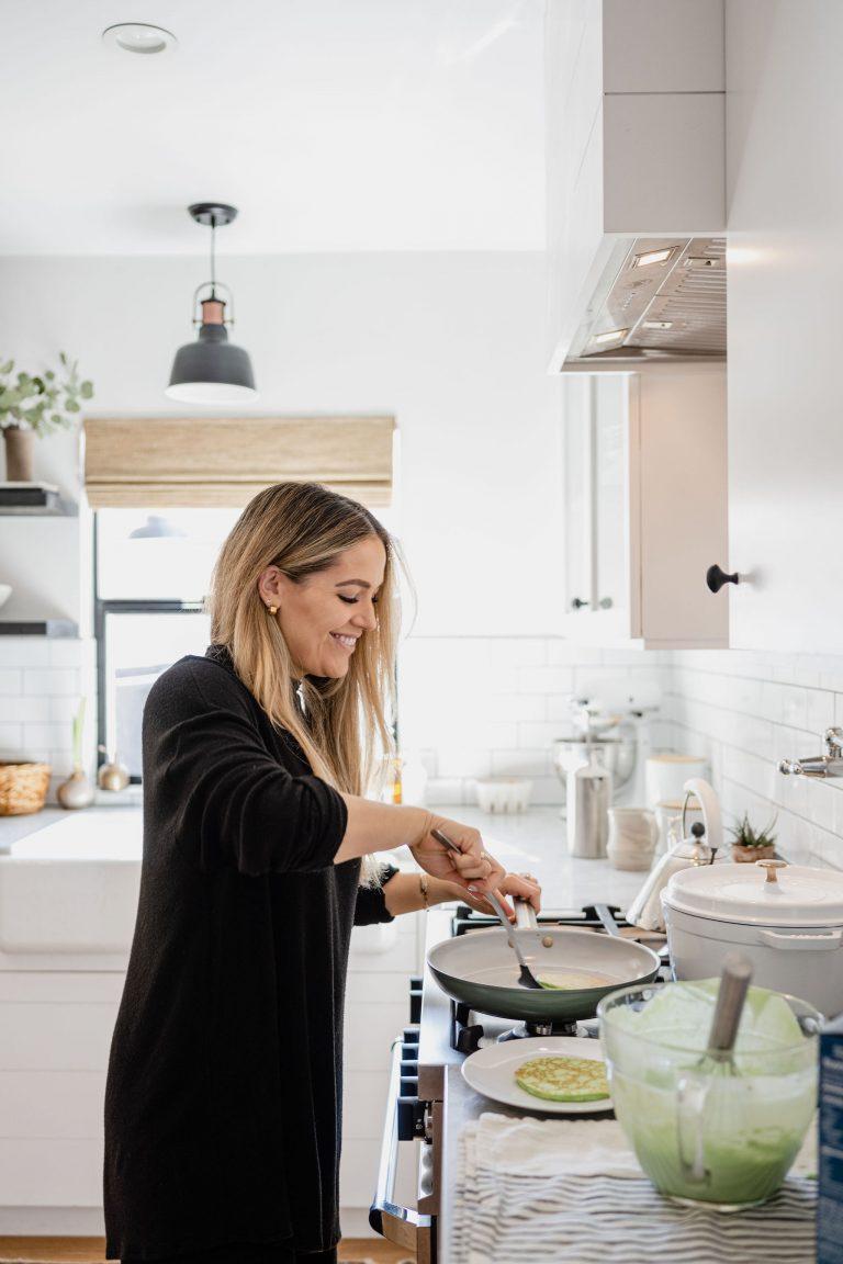 Alex Taylor kitchen