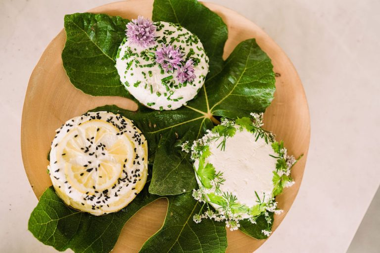 cheese board - summer dinner party, fresh veggies, helene henderson -malibu farm