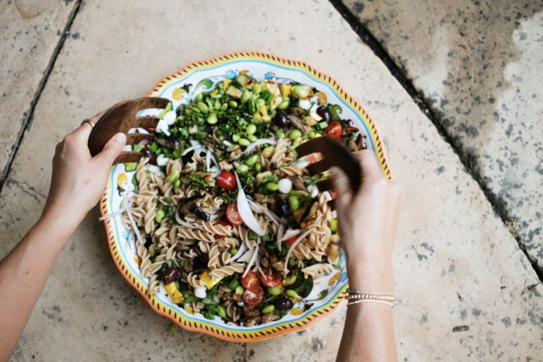 The Best Summer Pasta Salad Recipe You Must Try This Season