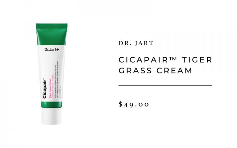 Dr. Jart Cicapair Tiger Grass Cream