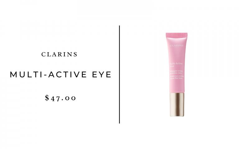 Clarins Multi Active Eye Gel