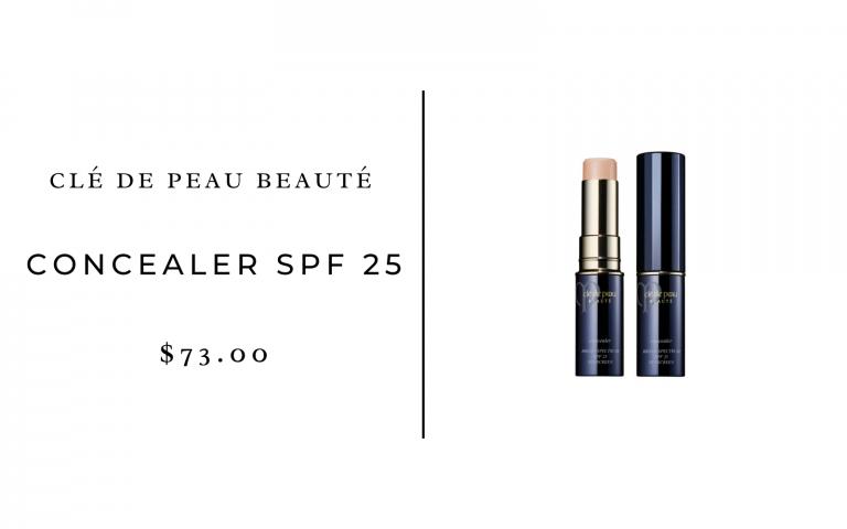 Clé de Peau Beauté Concealer SPF 25