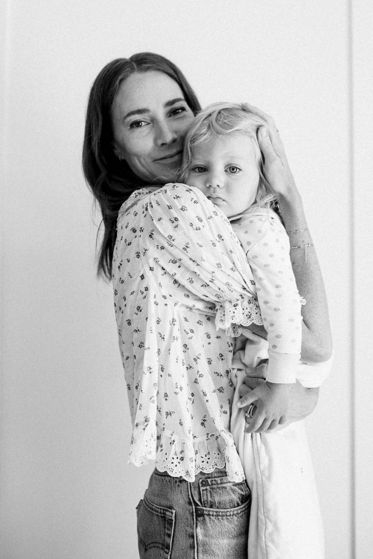 samantha wennerstrom, could i have that, mom, kids, mother, baby