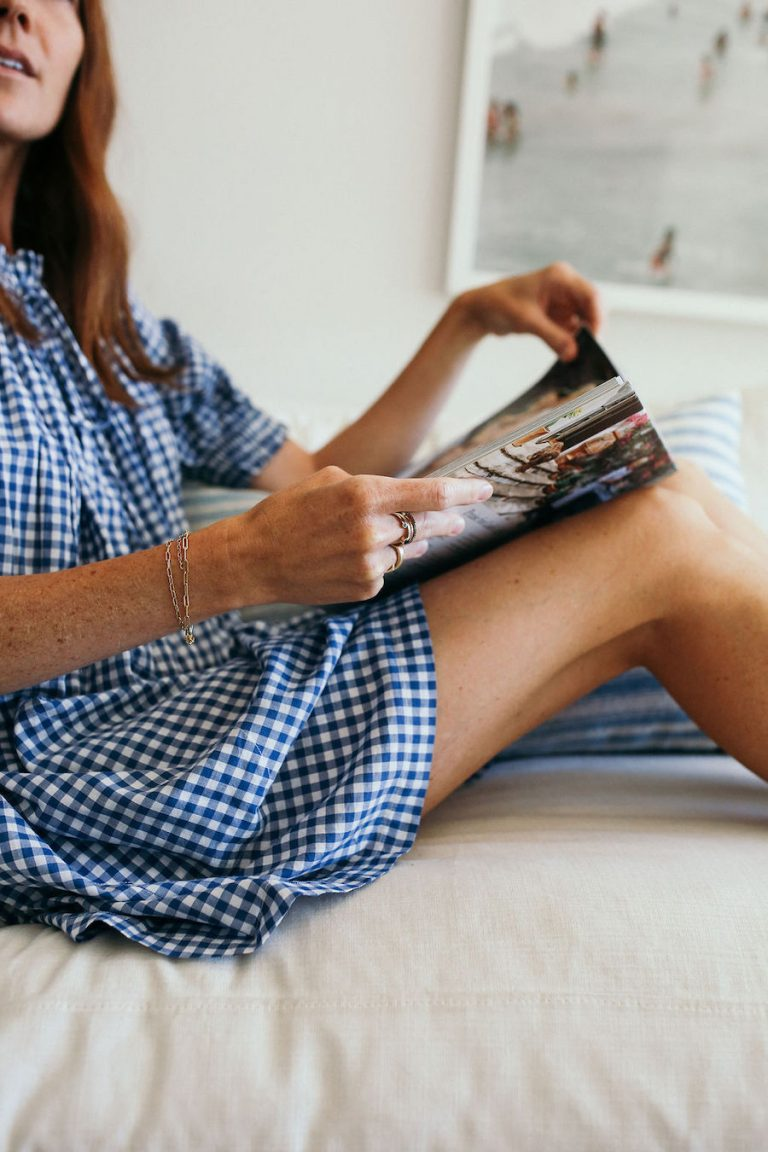 samantha wennerstrom, could i have that, california, reading, relaxing