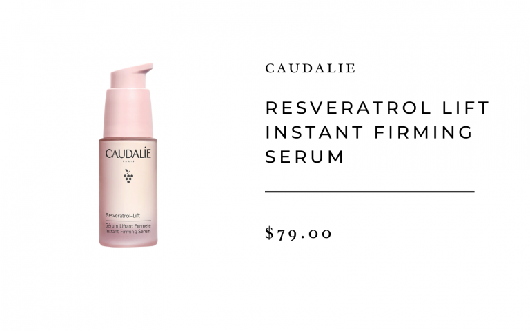 Caudalie Resveratrol Serum